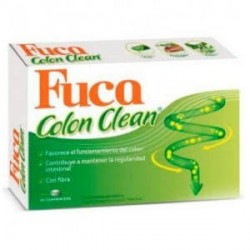 Aquilea Fuca colon clean 30comp