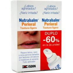Nutrabalm Perioral tubo Duplo 10ml + 10ml