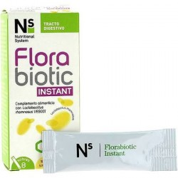 NS Florabiotic Instant 8 sobres Cinfa