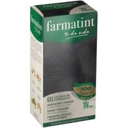 Farmatint Natural 1N Negro