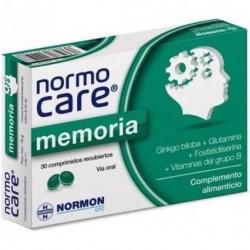 Normo Care Memoria 30comp