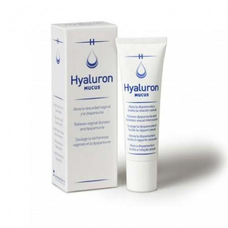 Hyaluron Mucus 30g