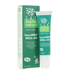 InsectDhu Roll-On Calmante Picaduras 10ml