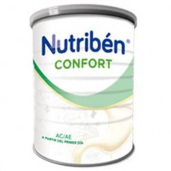 NUTRIBÉN CONFORT AC/AE 800 GR. NUEVA !!