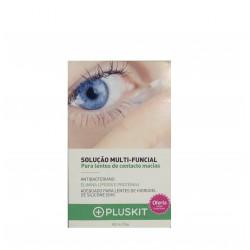 Pluskit Solución única 2X360 ml Duplo