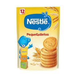 Galletas Nestlé Peque Galletas 180g