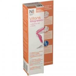 NS Vitans Magnesio+ 15 Tabs Naranja