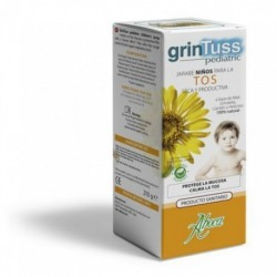 Grintuss Jarabe Pediátrico 180ml