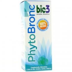 Bie3 phytobronc adultos 150 ml