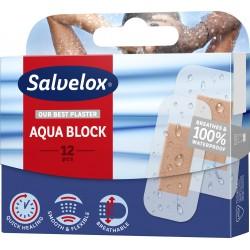 Salvelox Aqua Block 12uds