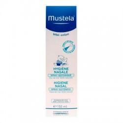 Mustela Spray hipertónico para la congestión nasal 150ml