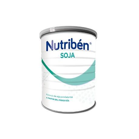 Nutribén Soja 400 gr