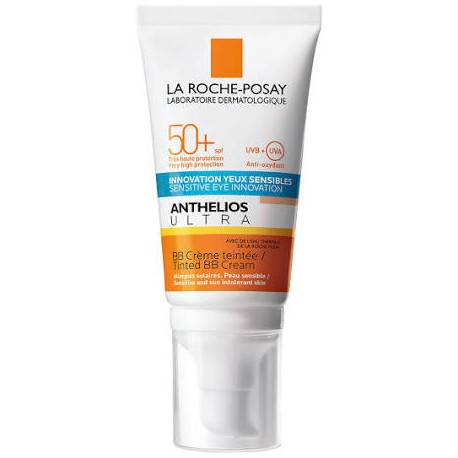 La Roche Posay Anthelios BB Crema Ultra con Color SPF50+ 50ml
