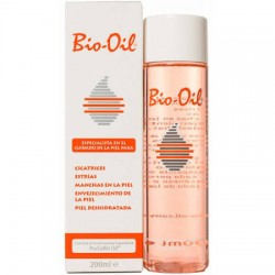 Bio Oil Aceite Corporal 200 Ml