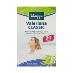 Valeriana Classic Kneipp 90 Grageas