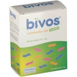 Bivos 10 minisobres 1,5g