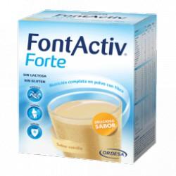 Font Activ Forte Vainilla 14 Sobres 30g