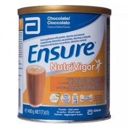 Ensure Nutrivigor Chocolate 400gr