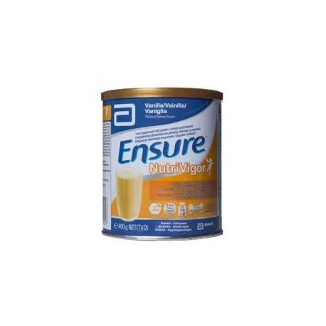 Ensure Nutrivigor Vainilla 400 gr