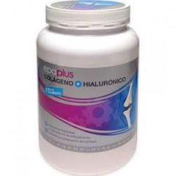 EpaPlus Colageno + Hialuronico 420 gr