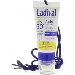 Ladival Alpin Sol y Frio SPF50+ 3,2g