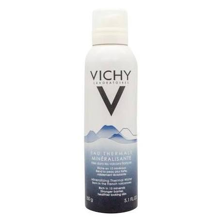 Vichy agua termal vaporizador 150ml