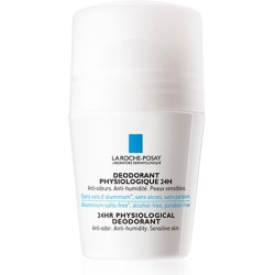 La Roche Posay Desodorante Fisiológico 24H Roll-on 50ml