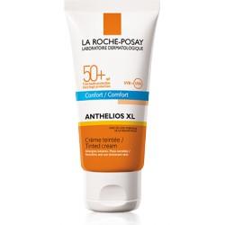 Anthelios XL 50+ Crema Fondante 50ml Sin Perfume