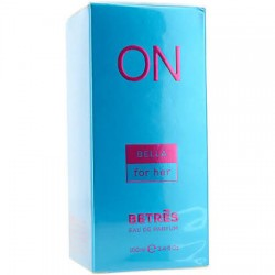 Betres ON Perfume Bella para Ella 100ml