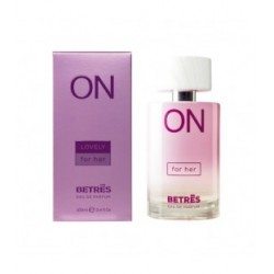 Betres ON Perfume Serenity para Ella 100ml