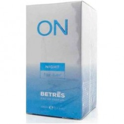 Betres ON Perfume Night para Ella 100ml