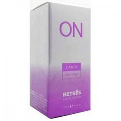 Betres ON Perfume Candy para Ella 100ml