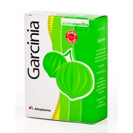 Arkopharma Garcinia Cambogia 400 mg 45 caps.