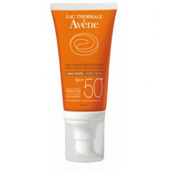 Avéne Solar 50+ Oil-free Color 50 ml