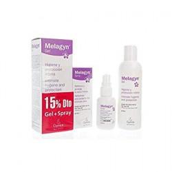 Melagyn Duo Gel 200Ml + Melagyn Spray 50Ml