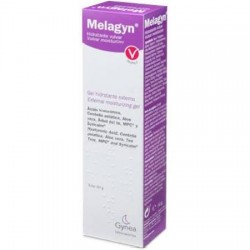 Gel Hidratante Vulvar Externo Melagyn 30gr