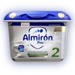 Almiron profutura 2 800 gr