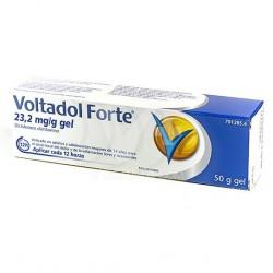 VOLTADOL FORTE 23,2 MG/G GEL 1 tubo de 100 g