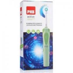 Cepillo Eléctrico PHB Active Verde