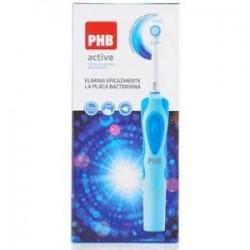 Cepillo Eléctrico PHB Active Azul