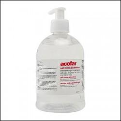 Acofar gel hidroalcoholico para piel sana 500ml