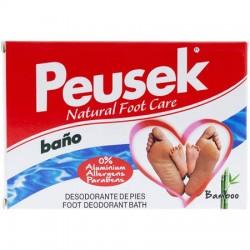 Peusek baño en polvo 2 bolsitas 20gr