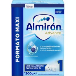 Almiron Advance 1 Pronutra 1200Gr