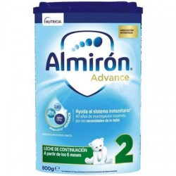 Almiron Pronutra Advance 2 800G
