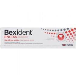 Bexident Encías Clorhexidina Gel Dentífrico 75ml