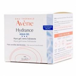 Avène Hydrance Aqua-Gel Crema Hidratante 50 ml
