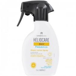 Heliocare 360o Pediatrics Lotion Spray Spf 50+ 250ml