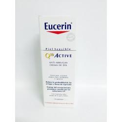 Eucerin Q10 Antiarrugas Fluido Dia 50 ml
