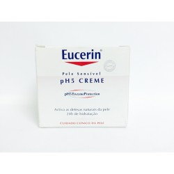 Eucerin pH5 Skin-Protection Crema 75ML