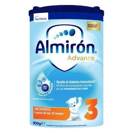 Almiron Advance Pronutra 3  800 gr